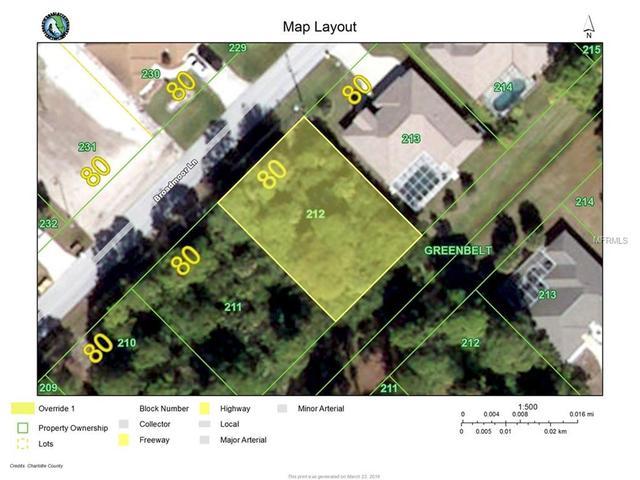 277 Broadmoor Ln, Rotonda West, FL 33947