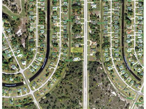 169 Rotonda Blvd N, Rotonda West, FL 33947