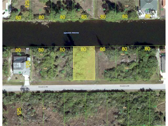 15776 Hennipen Cir, Port Charlotte, FL 33981