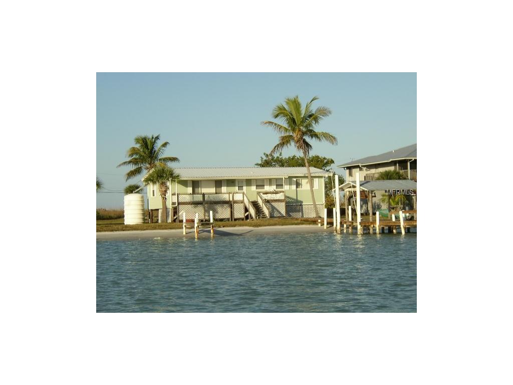9884 Little Gasparilla Island, Placida, FL 33946