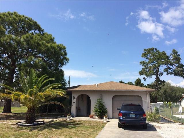 490 Blackburn St, Englewood, FL