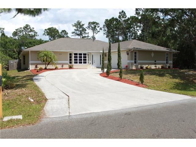2424 Staver St, Port Charlotte, FL 33980
