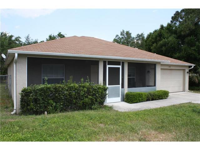 3322 Hampton St, Port Charlotte, FL