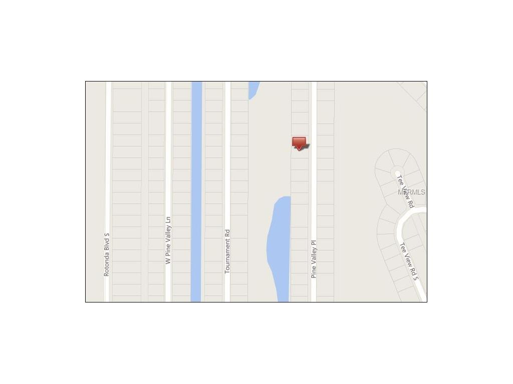 76 Pine Valley Place, Rotonda West, FL 33947