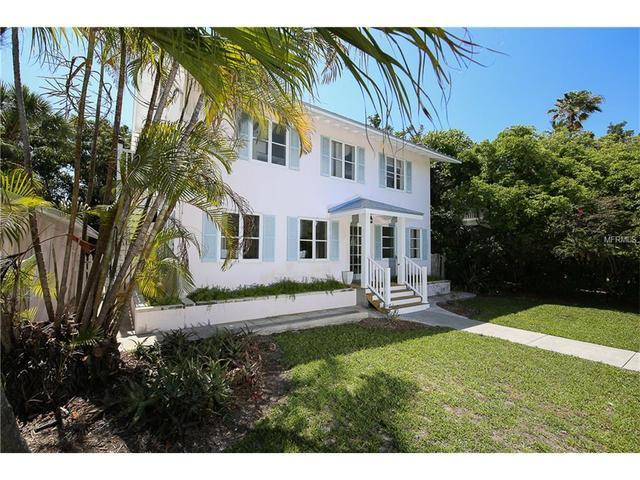 341 Lee Ave, Boca Grande, FL 33921