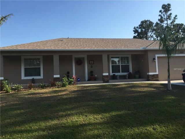11307 Kimberly Ave, Englewood, FL