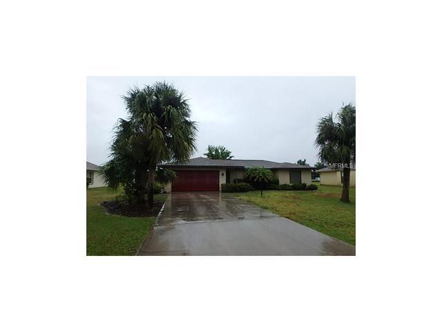 208 Corumba St, Punta Gorda FL 33983