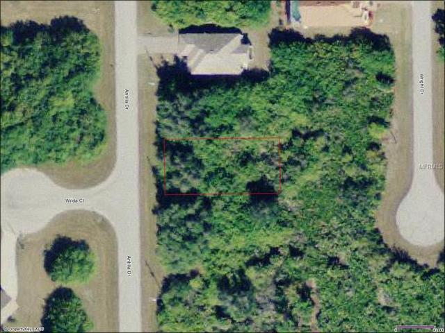 165 Antilla Dr, Rotonda West, FL 33947