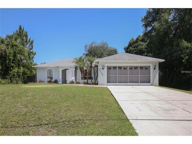 3702 Roderigo Ave, North Port, FL 34286