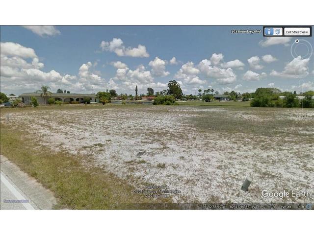 102 Boundary Blvd, Rotonda West, FL 33947