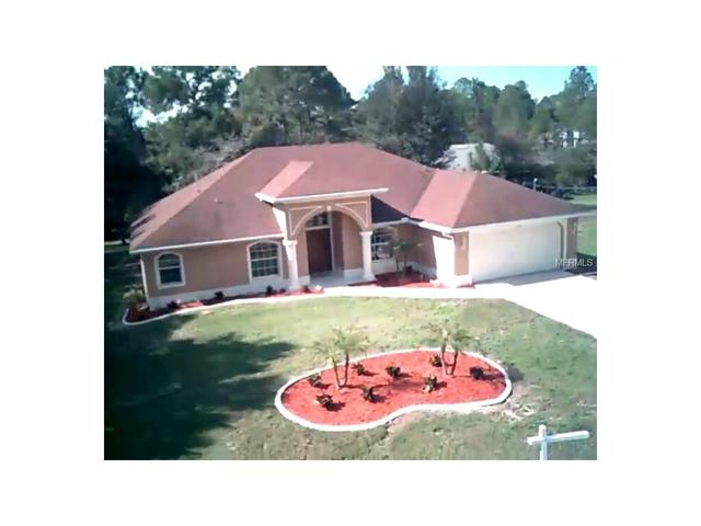 2210 Vanoke Ct, North Port, FL