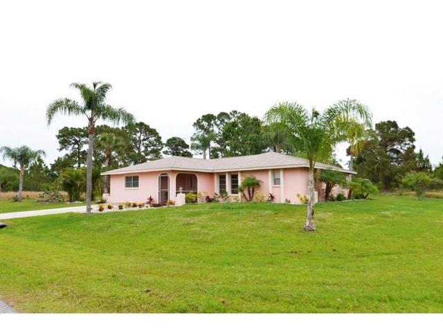 5496 Callaway St, Port Charlotte, FL