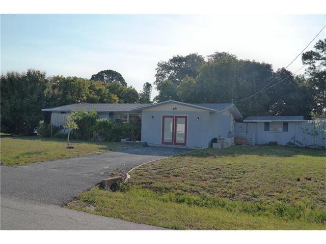 65 Harwich Cir, Englewood, FL