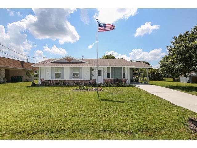 5298 Neville Ter, Port Charlotte, FL
