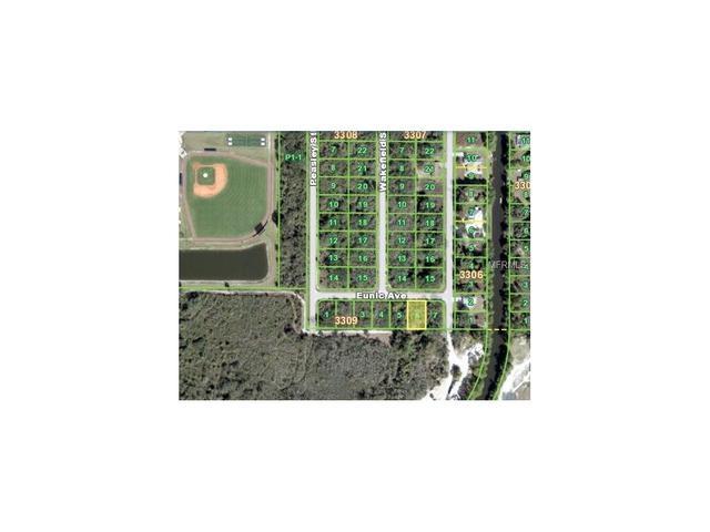 16457 Eunic Ave, Port Charlotte, FL 33948