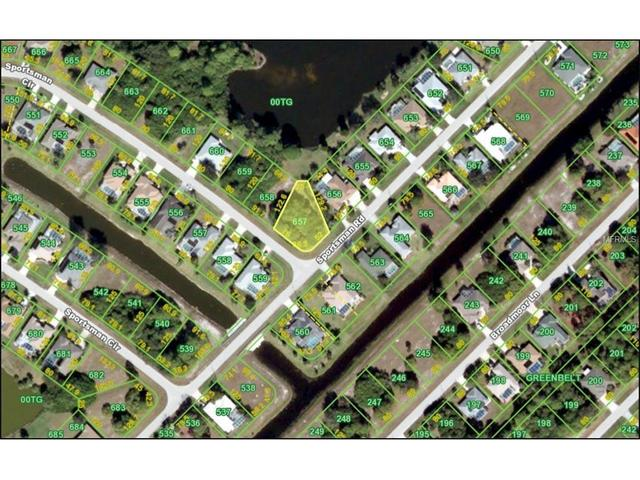2 Sportsman Cir, Rotonda West, FL 33947