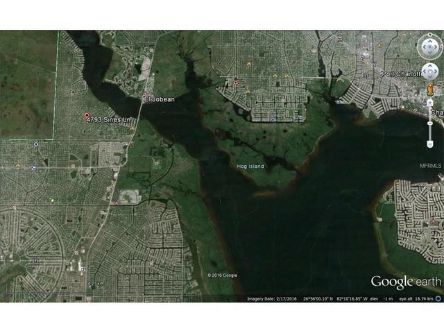 4793 Sines Ln, Port Charlotte, FL 33981
