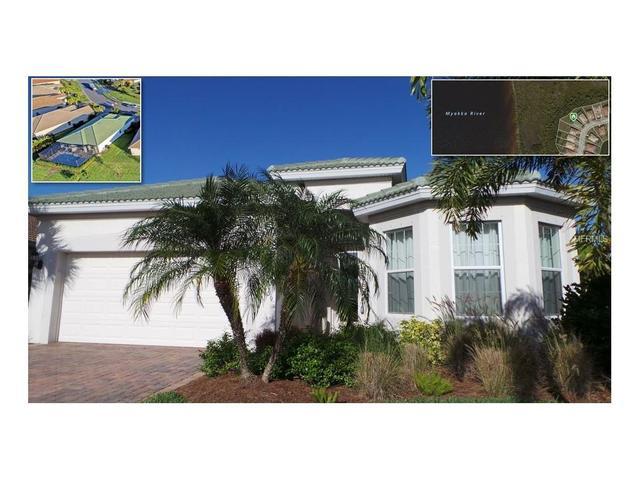13009 N Marsh Dr, Port Charlotte, FL 33953