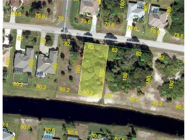 586 Boundary Blvd, Rotonda West, FL 33947