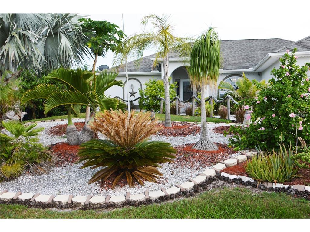 12977 Xavier Avenue, Port Charlotte, FL 33981