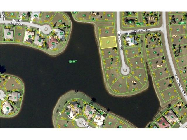 16173 Limegrove Ct, Punta Gorda, FL 33955