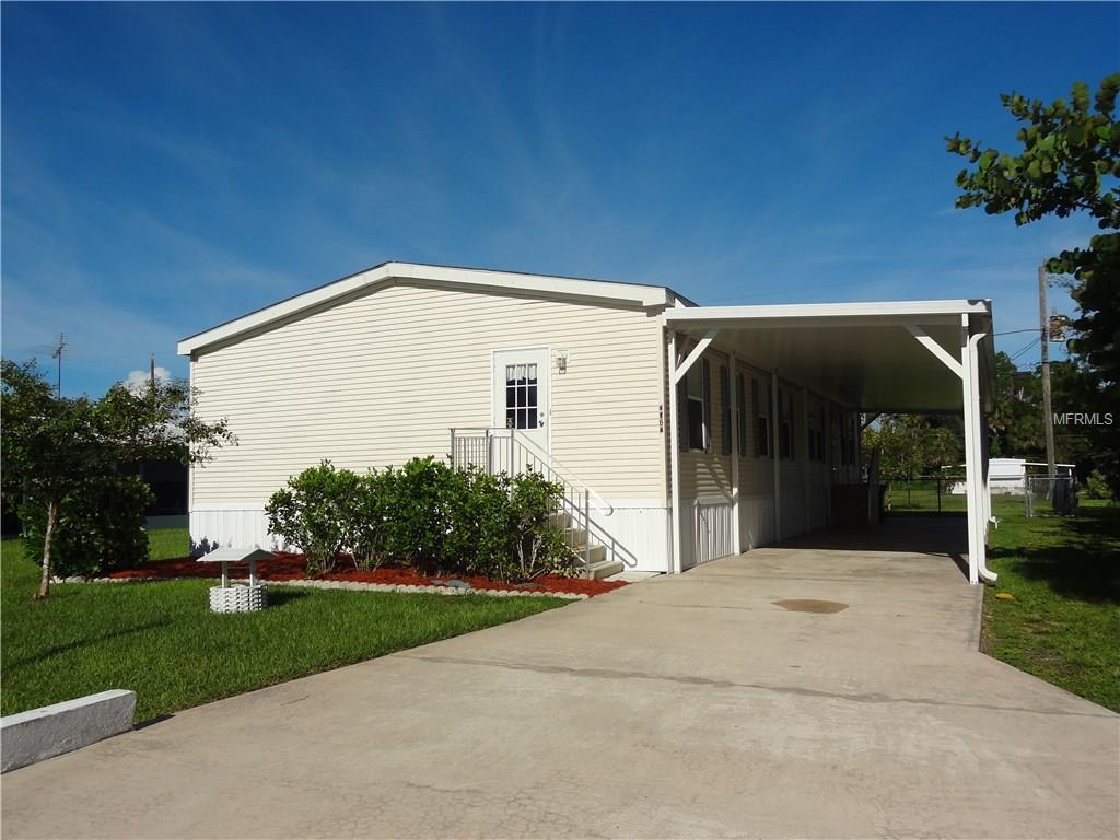 1264 Kingfisher Dr, Englewood, FL 34224
