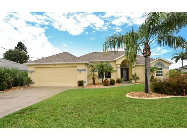 15 Clubhouse Rd, Rotonda West, FL 33947
