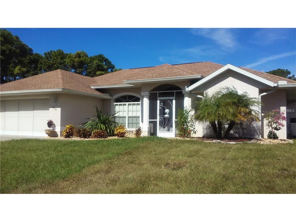 455 Boundary Boulevard, Rotonda West, FL 33947