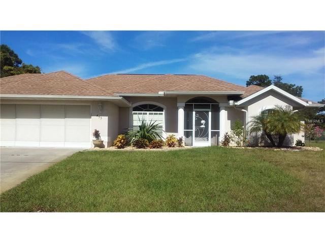 455 Boundary Blvd, Rotonda West, FL 33947