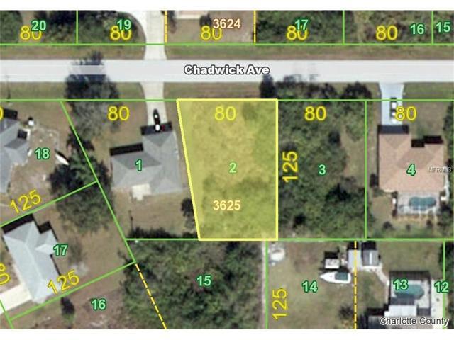 10265 Chadwick Ave, Englewood, FL 34224