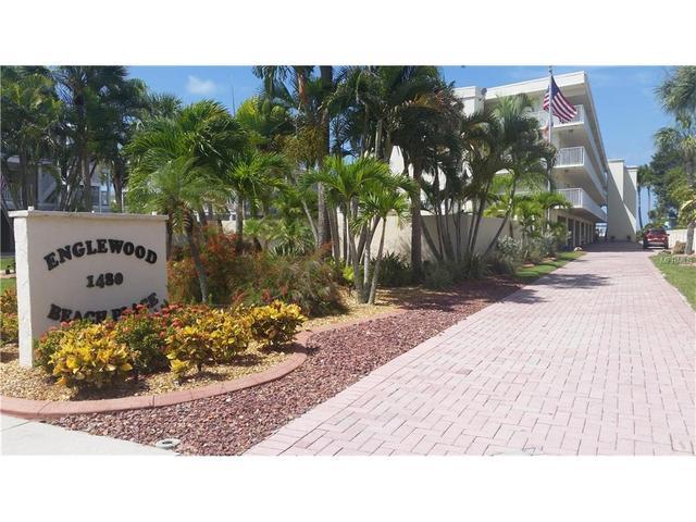 1480 Gulf Blvd #203, Englewood, FL 34223