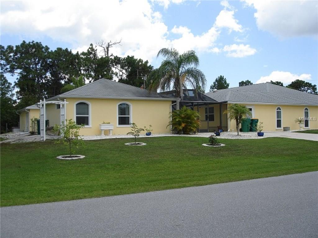 12431 Steen Terrace, Port Charlotte, FL 33981