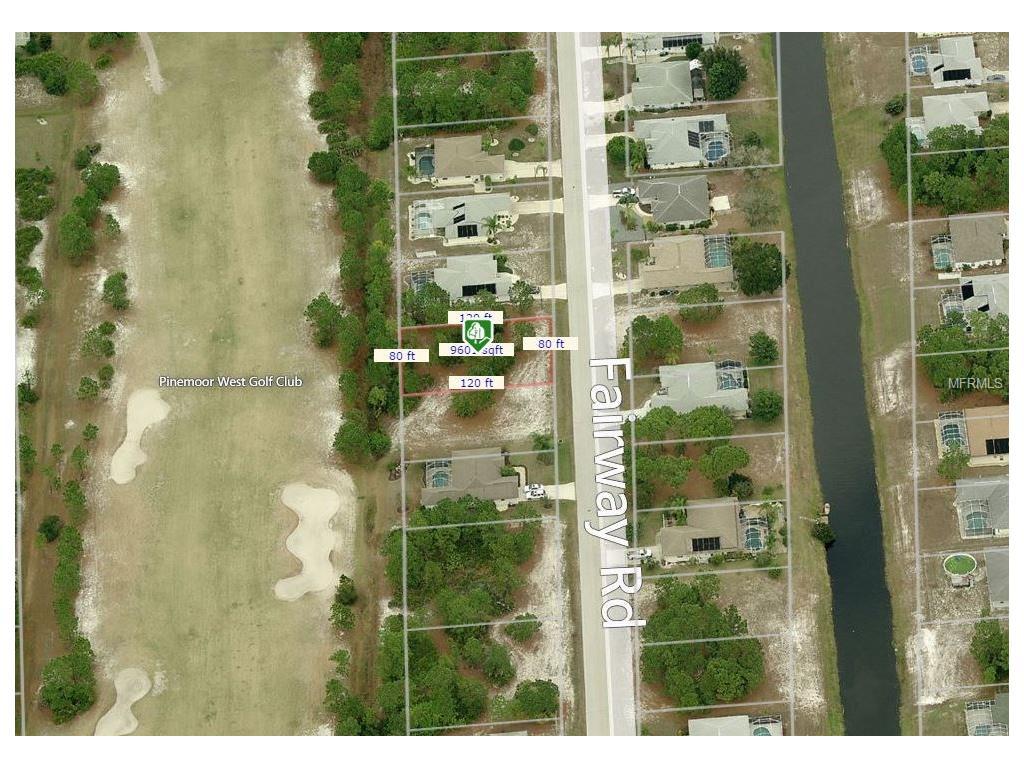 186 Fairway Rd, Rotonda West, FL 33947