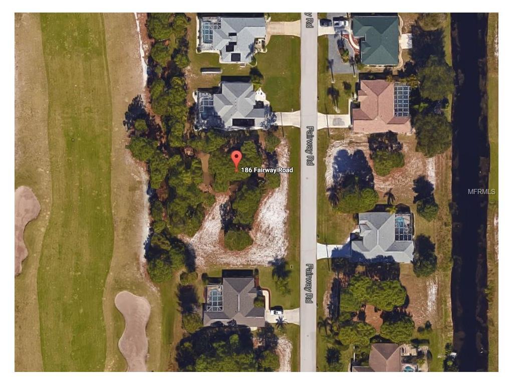 186 Fairway Road, Rotonda West, FL 33947