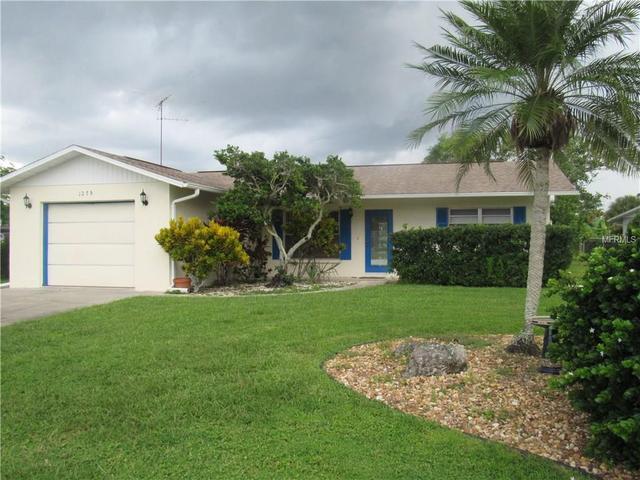 1275 Loma Ln, Englewood, FL 34224
