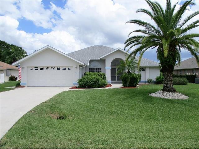 108 Sportsman Rd, Rotonda West, FL 33947