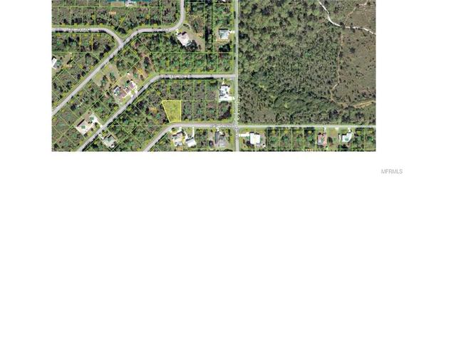 12514 Gallagher Blvd, Port Charlotte, FL 33981