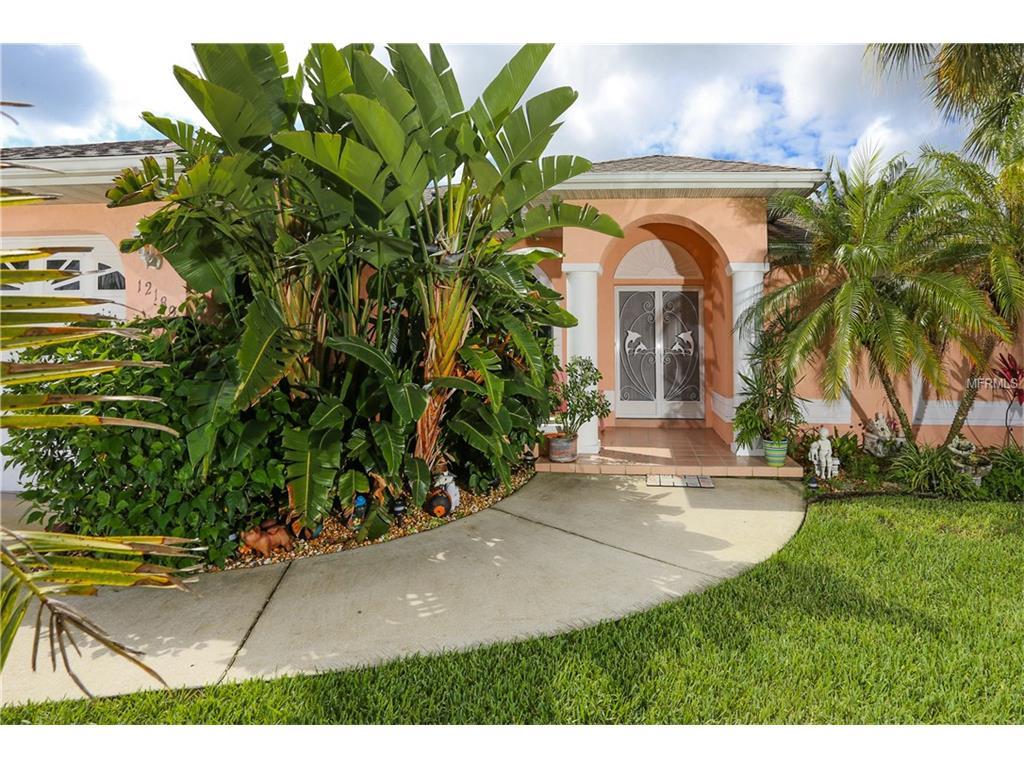 12189 Kneeland Terrace, Port Charlotte, FL 33981