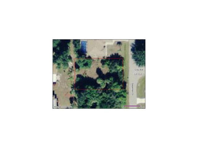 3255 Steadman St, Port Charlotte, FL 33980