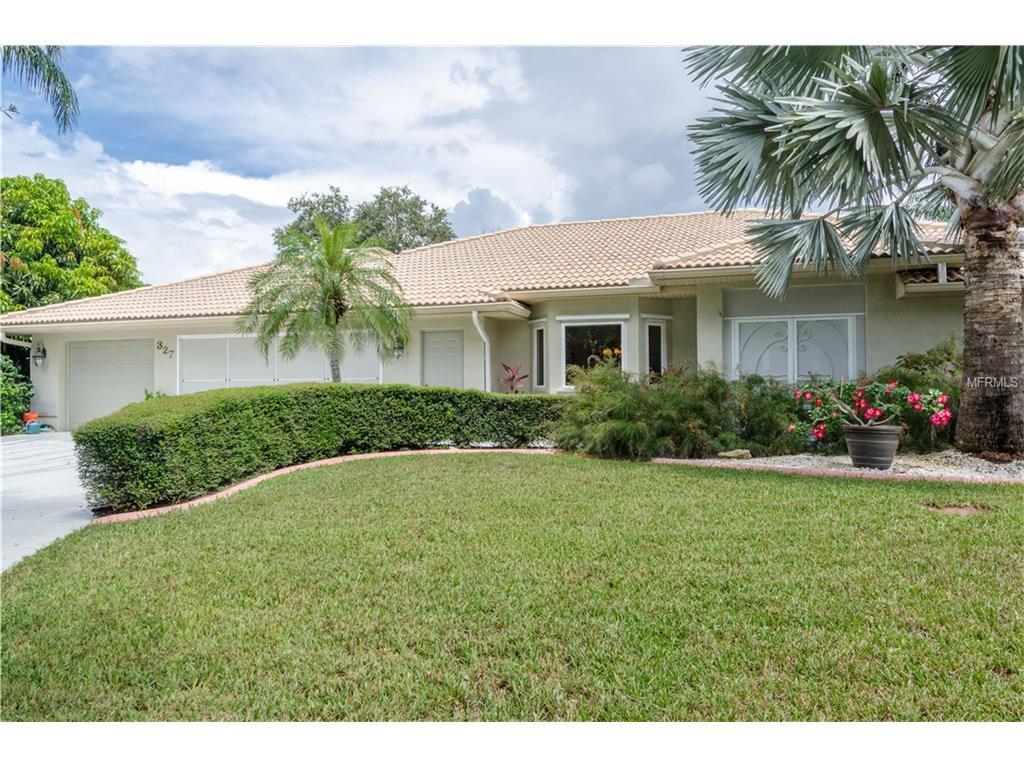327 Oakwood Circle, Englewood, FL 34223