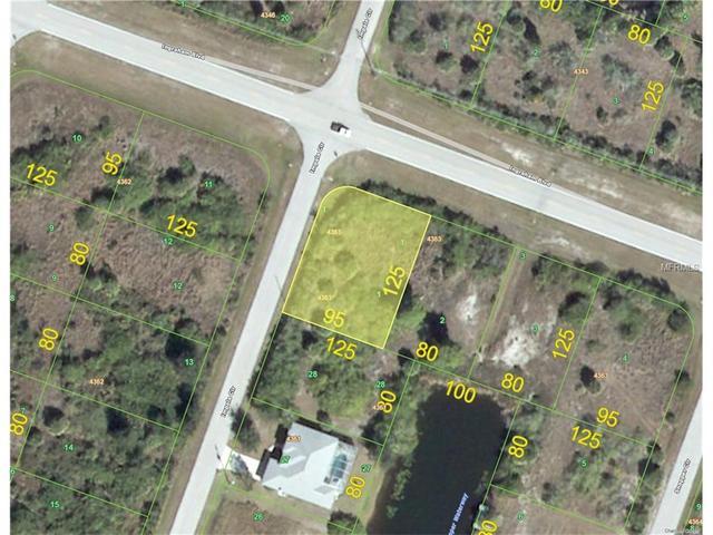14523 Ingraham Blvd, Port Charlotte, FL 33981