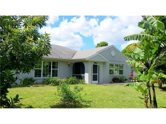 11117 Sunnydale Ave, Englewood, FL 34224