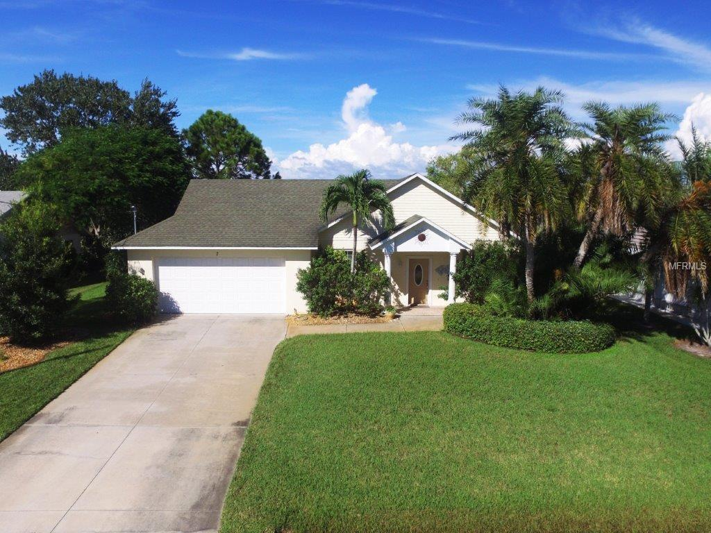 7 Pebble Beach Road, Rotonda West, FL 33947