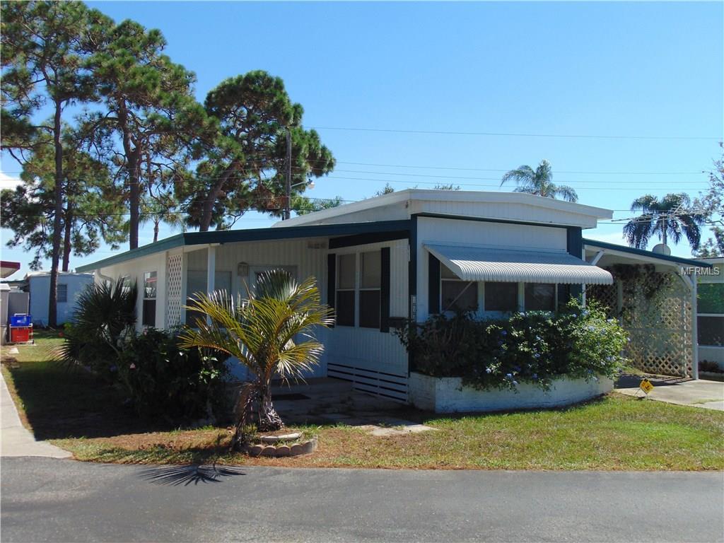 1800 Englewood Rd #154 (RAINBOW LN), Englewood, FL 34223