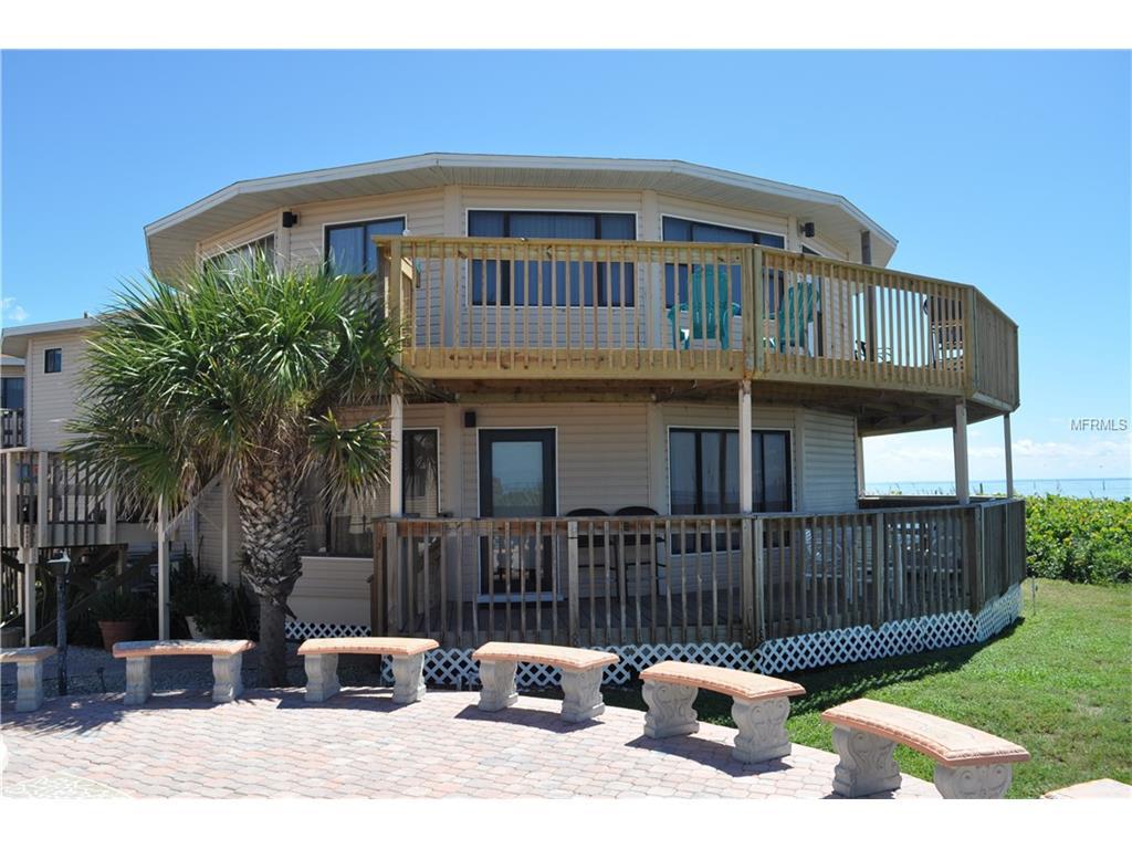 2240 N Beach Road #15A, Englewood, FL 34223