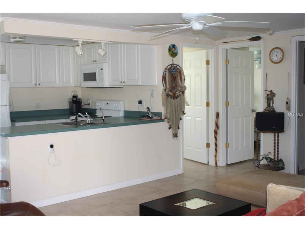1161 Kehosee Lane, Englewood, FL 34224