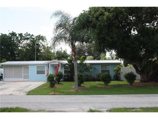 1161 Kehosee Ln, Englewood, FL 34224