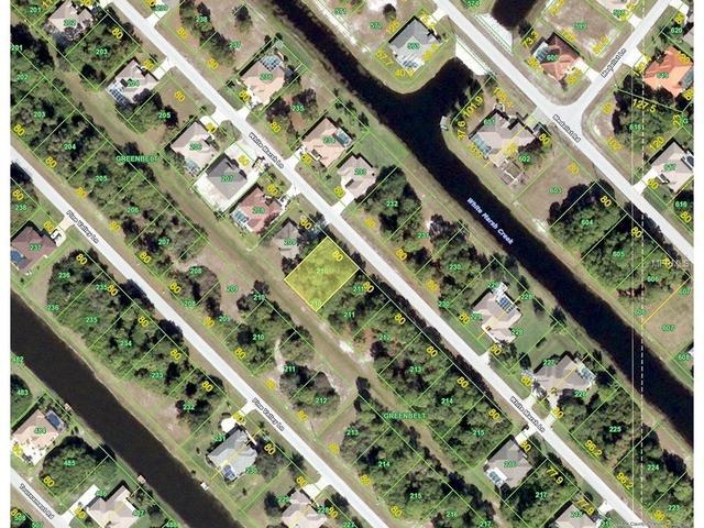 273 White Marsh Ln, Rotonda West, FL 33947