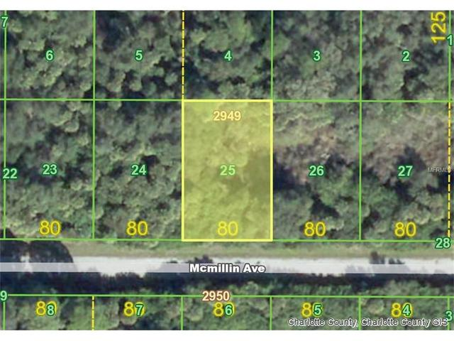 14504 Mcmillin Ave, Port Charlotte, FL 33953