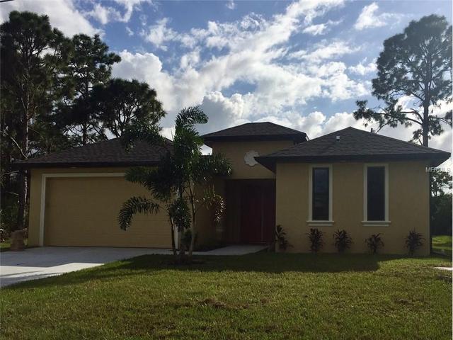 167 Jennifer Dr, Rotonda West, FL 33947